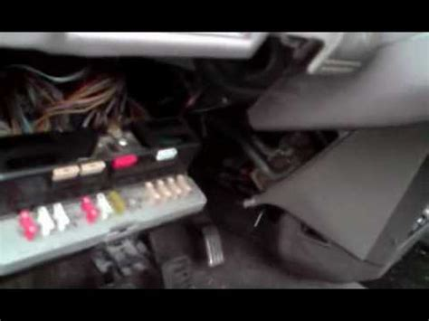 changement radiateur de chauffage   pumpililu youtube