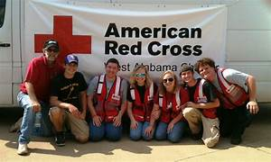 American Red Cross Club of Shelton State Helps Peers After ...