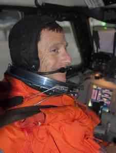 NASA - Flying the STA: Landing Like the Shuttle