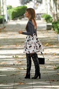 Look Chic Femme : d couvrez nos id es fashion style pour l 39 automne ~ Melissatoandfro.com Idées de Décoration