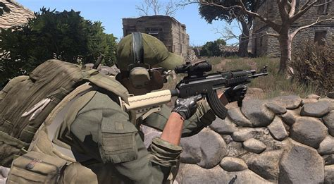 Special Ak47 For A Friend!  Arma 3  Addons & Mods