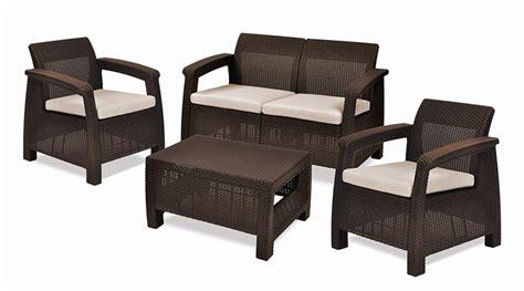 rattan garden furniture the garden and patio home guide