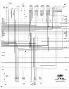 Diagrama Motor Kia Rio 2002  U2013 408inc Blog