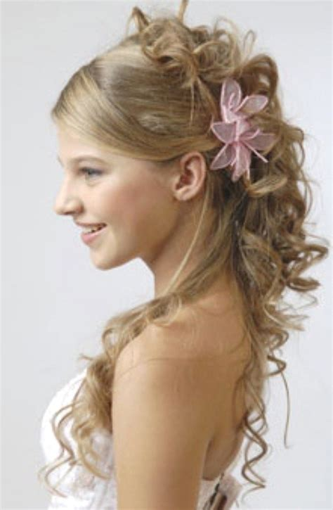 prom hairstyle ideas   simple haircut today