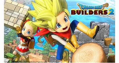 Quest Dragon Builders Playstation Ps4 Games