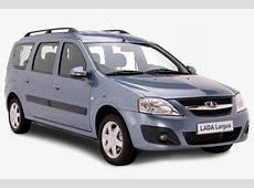 Dacia Logan MCV wird zum Lada Largus autobildde