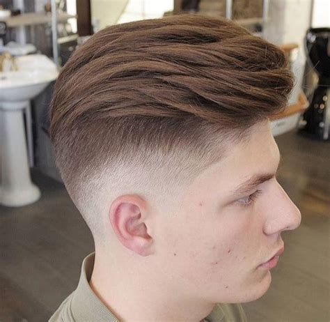 undercut hairstyles  men