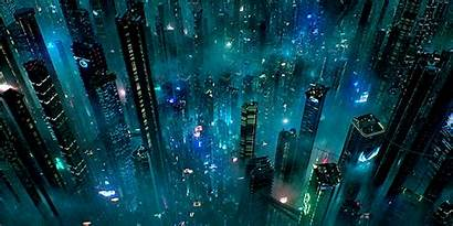 Futuristic Carbon Altered Future Space Cyberpunk Fantasy