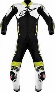 Alpinestars Race Suit Size Chart Alpinestars Atem One Piece Race Suit White Black