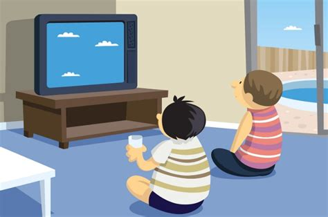 How Much Screen Time Is Right For Kids?  Tufts Now