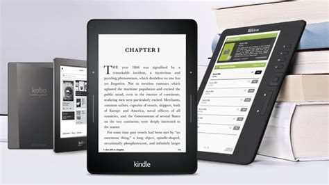 Best 10 eBook Readers in 2015  Comparisons and Reviews