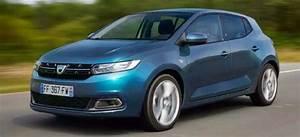 Renault Dacia Sandero : third generation 2018 dacia sandero 2018 renault sandero rendered ~ Medecine-chirurgie-esthetiques.com Avis de Voitures