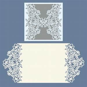 best 25 invitation templates ideas on pinterest baby With laser cut wedding invitations free samples