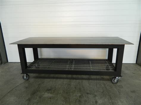 Welding Tables & Workbenches   The Big Rack Shack   The