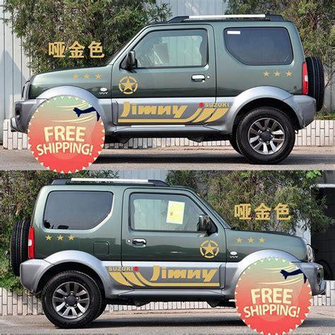 Suzuki Jimny Modification by Achetez En Gros Jimny Modifications En Ligne 224 Des
