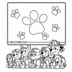 Paw Patrol Alle Hunde : leuk voor kids alle puppies van de paw patrol ~ Watch28wear.com Haus und Dekorationen