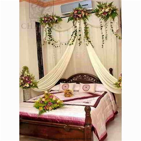 bangladeshi wedding bed wedding snaps