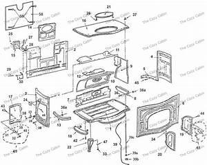 Fiat 500 Turbo Fuse Box