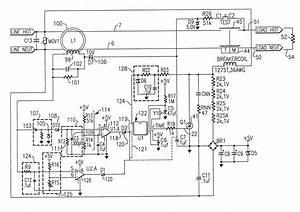 Patent Us6839208 - Arc Fault Circuit Interrupter Recognizing Arc Noise Burst Patterns