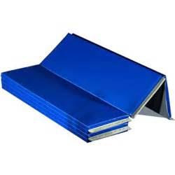 gymnastic mats 6x12 ft x 2 inch v2 18 oz folding gym mats
