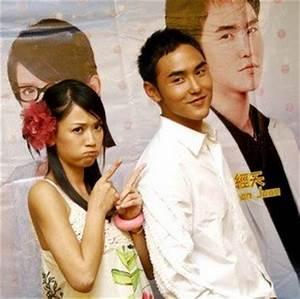 "Xing Fu: BRINGING LUCK TO HUSBAND ""旺夫命"""