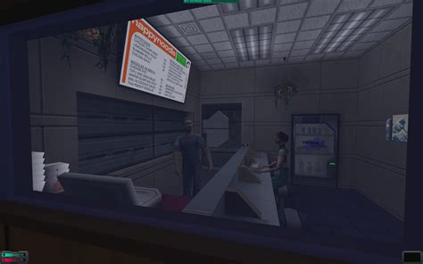 Bar On The Earth Level Completely Rebuilt Image System
