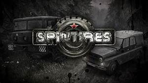 Spintires Free Download Play The Full Version Game PC
