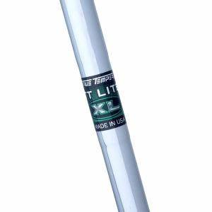 6 Iron Swing Speed Shaft Flex Chart True Temper Tt Lite Xl Taper Tip Iron Single Shaft Golf