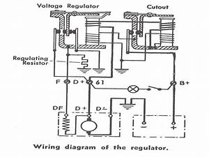 Delcotron Alternator Wiring Diagram