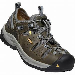 Keen Utility Atlanta Cool Ii Men 39 S Steel Toe Static