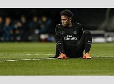 Real Madrid PSG Neymar en Madrid Deportes EL PAÍS