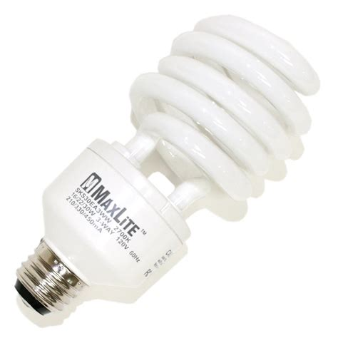 maxlite 70386 sks30ea3ww three way compact fluorescent