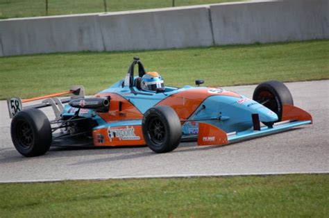 formula continental arms up motorsports