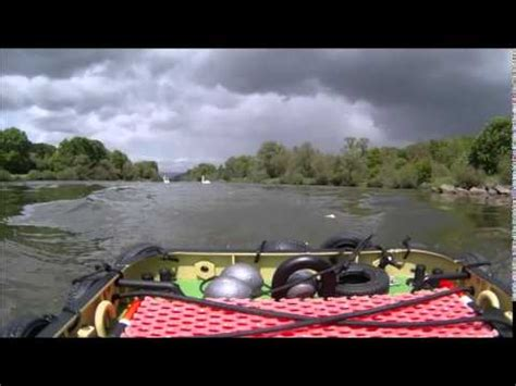 Youtube Tugboat Accidents by Sinking Of Rc Tugboat Southton Youtube