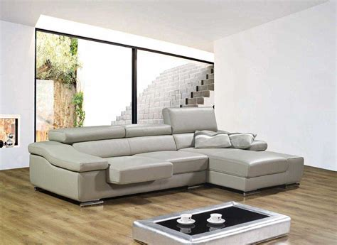 White Sectional Living Room Ideas by Gray Living Room For Minimalist Concept Amaza Design