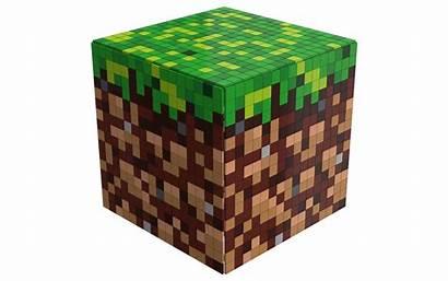 Minecraft Grass Block Mecabricks