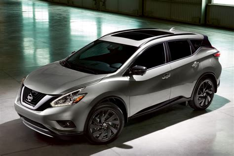 nissan murano review features release date
