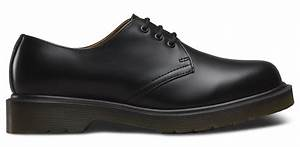 Dr Martens 1461 Unisex Classic 3 Up Smooth Leather Doc Docs Casual or Work Shoes eBay