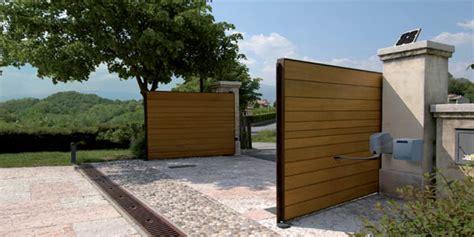 Porte De Garage Aluminium 1433 by Comment Motoriser Un Portail Coulissant Immobilier Et
