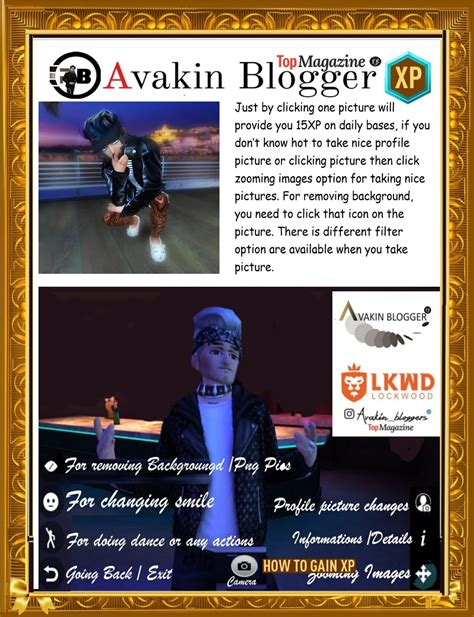 xp avakin know earn reaching anything thanks comment then want down