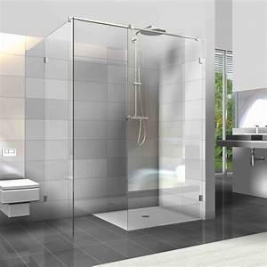 Duschwände Aus Glas : duschw nde walk in duschen ~ Sanjose-hotels-ca.com Haus und Dekorationen