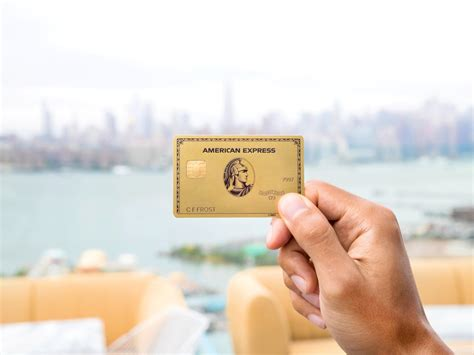 We did not find results for: AmEx has relaunched its Gold Card with lucrative new rewards and benefits — including 4x points ...
