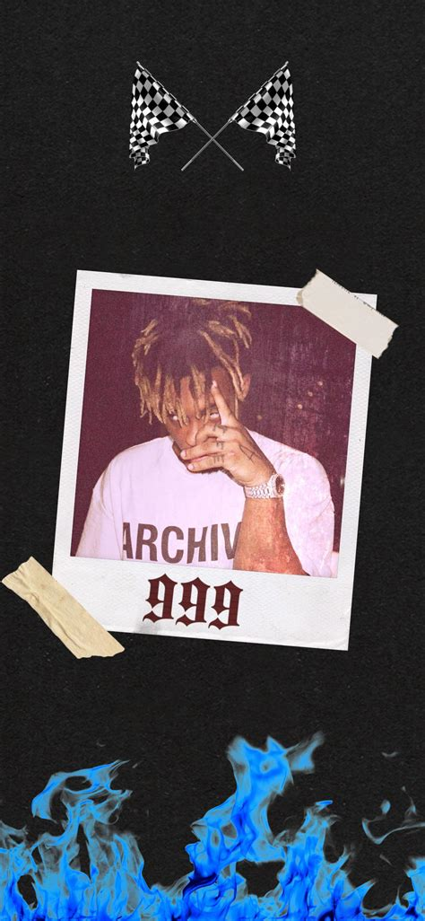Find best 4k wallpaper and ideas by device, resolution, and quality (hd, 4k) from a curated website list Juice Wrld Iphone Wallpaper Rip