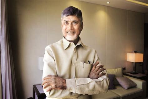 Inside Chandrababu Naidu's Plan To Make Andhra Pradesh A