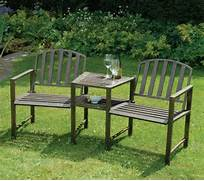 Outdoor Patio Furniture With Bench Seating by PDF Plans Metal Garden Bench Plans Free