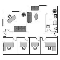 draw a floor plan office floor plan templates