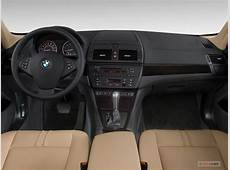 2010 BMW X3 Interior US News & World Report
