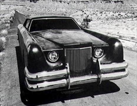 the car diecast heaven history of quot the car quot