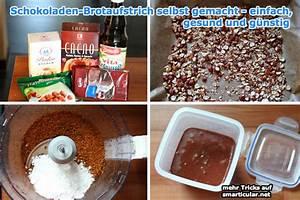 Sieh An Einfach Günstig : schokoladen brotaufstrich selbst gemacht ~ Orissabook.com Haus und Dekorationen