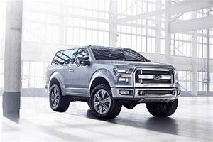 2016 Ford Bronco Raptor - news, reviews, msrp, ratings with amazing images